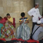Wujudkan Tridharma Perguruan Tinggi, FIKES UNAS Gelar Sunat Masal